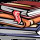 Obrazek stos podręczników